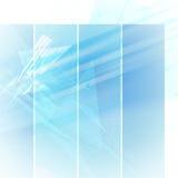 webdesign的蓝色背景 库存照片