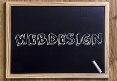 Webdesign Стоковые Фотографии RF