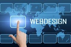Webdesign Stock Photography