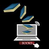 Webkennis Stock Illustratie