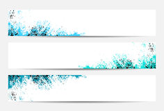 Website banner or header. For your text Royalty Free Stock Image