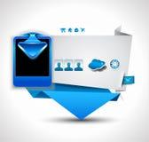 Website - Elegant Design Stock Photography
