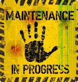 Website maintenance Stock Photos