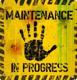 Website maintenance Stock Photos