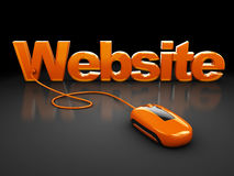 Website manage Stock Photos