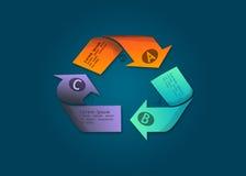 Websiteknapp Arkivfoto