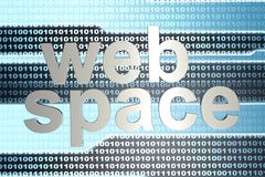 Webspace Stock Photography