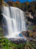 Webster's Falls, Dundas, Ontario Stock Images