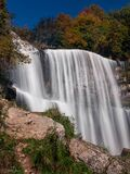 Webster's Falls, Dundas, Ontario Royalty Free Stock Images