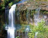 Webster's Falls – Niagara Escarpment Royalty Free Stock Photography