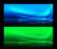 Wed Header-banner. A nice wed Header-banner Royalty Free Stock Images