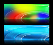 Wed Header-banner Royalty Free Stock Photography