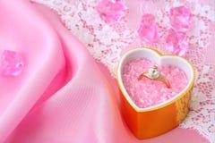 wedding Валентайн предпосылки s Стоковые Изображения