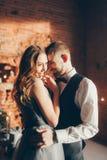 Wedding в европейском стиле Стоковые Изображения