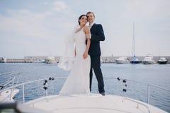 Wedding в Одессе; Стоковое Изображение