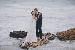 Wedding в Одессе; Стоковая Фотография