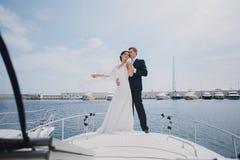Wedding в Одессе; Стоковые Изображения