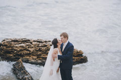 Wedding в Одессе; Стоковое Изображение RF