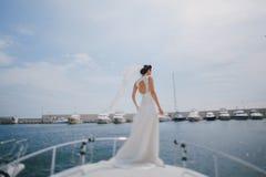 Wedding в Одессе; Стоковое Фото