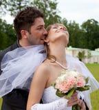 День свадьбы Стоковое Изображение RF
