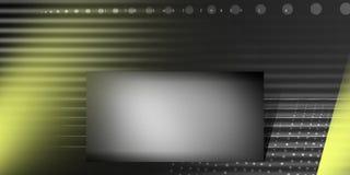 Wedding цифровая предпосылка альбома Стоковое Изображение