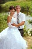 wedding 免版税库存图片