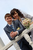 Wedding. Royalty Free Stock Images
