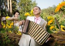 Wedding stock image