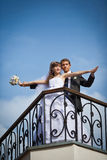 Wedding Stock Image