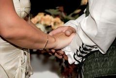 The wedding Stock Photos