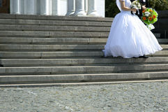 Wedding. Day Royalty Free Stock Photo
