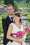 Wedding Стоковые Фотографии RF