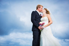 Wedding Royalty Free Stock Photos