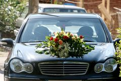 Wedding Royalty Free Stock Photography