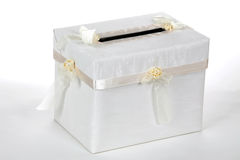 Wedding accessories Royalty Free Stock Images