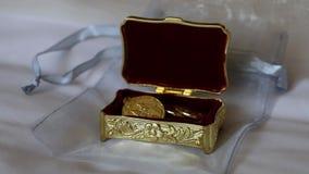 Wedding Accessories stock video