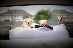 Wedding accessories & props Stock Photography