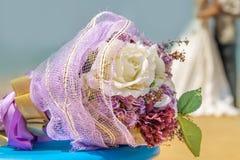 Wedding   accessories. Soft focus. Wedding theme  with  accessories. Soft focus Stock Photos