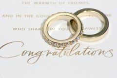 Wedding ainda a vida imagens de stock royalty free