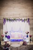 Wedding Altar Royalty Free Stock Photos