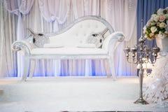 Wedding Altar Stock Photos