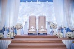 Wedding Altar Royalty Free Stock Image