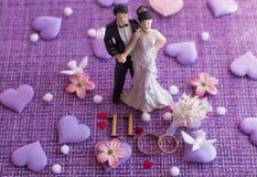 Wedding anniversary, anniversary. Holiday greetings royalty free stock image