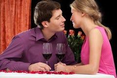 Wedding anniversary stock photo