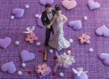 Wedding anniversary, anniversary. Holiday greetings stock image