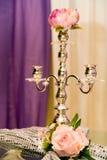 Wedding arrangement Royalty Free Stock Images