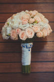 Wedding attributes Royalty Free Stock Image