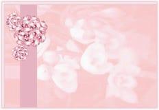 Wedding, backgroud floral, Ilustração Stock
