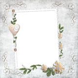Wedding background Royalty Free Stock Photos