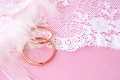Wedding background stock photography